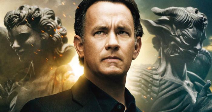 Tom Hanks er klar for en ny Dan Brown-filmatisering