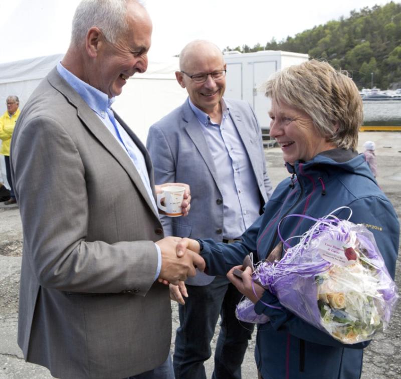 Slimestad og Glitza fikk aktivitetsprisen