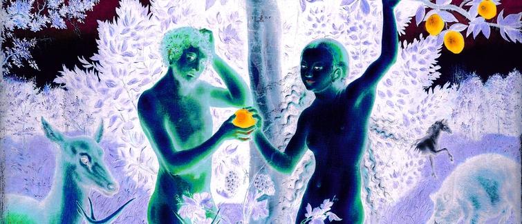 Det nye Eden - 11. august åpner ny utstilling på Sølvberget galleri om bioteknologi og om hvordan den endrer våre liv dramatisk