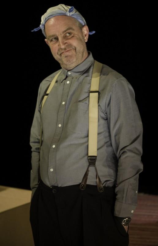 To storsuksesser for Hålogaland Teater