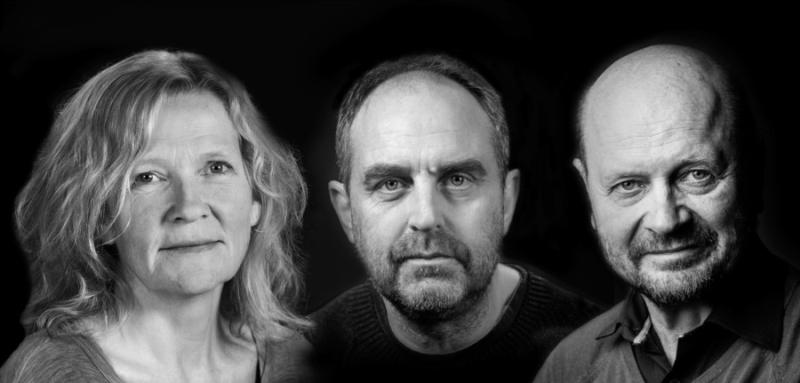 Bejublet komedie til Hålogaland Teater