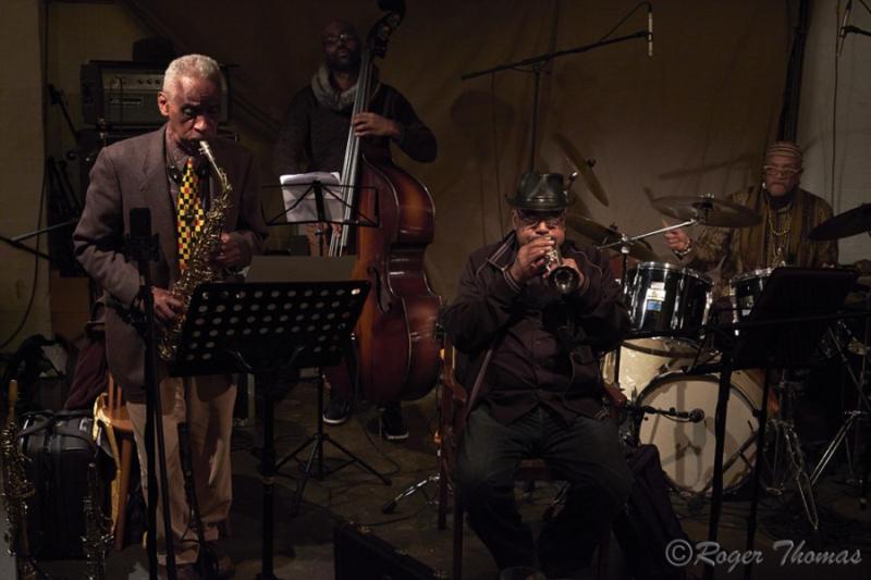 Legendarisk kultband med to konserter på Kongsbergjazz