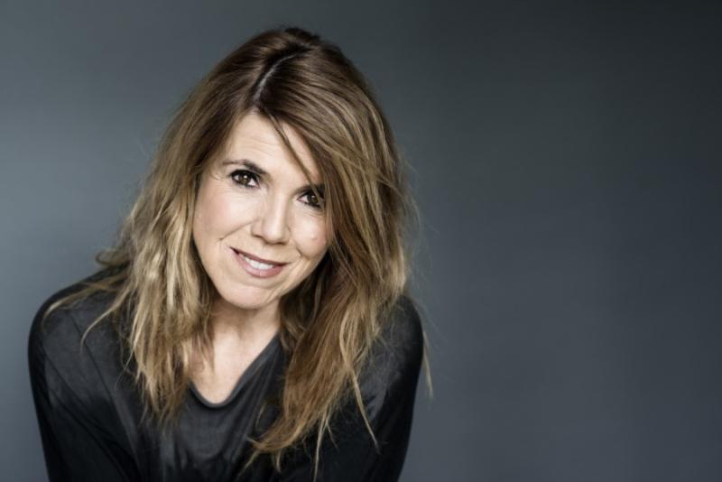 Hanne Boel og Red Hot i dobbeltkonsert på Gamle  Norge