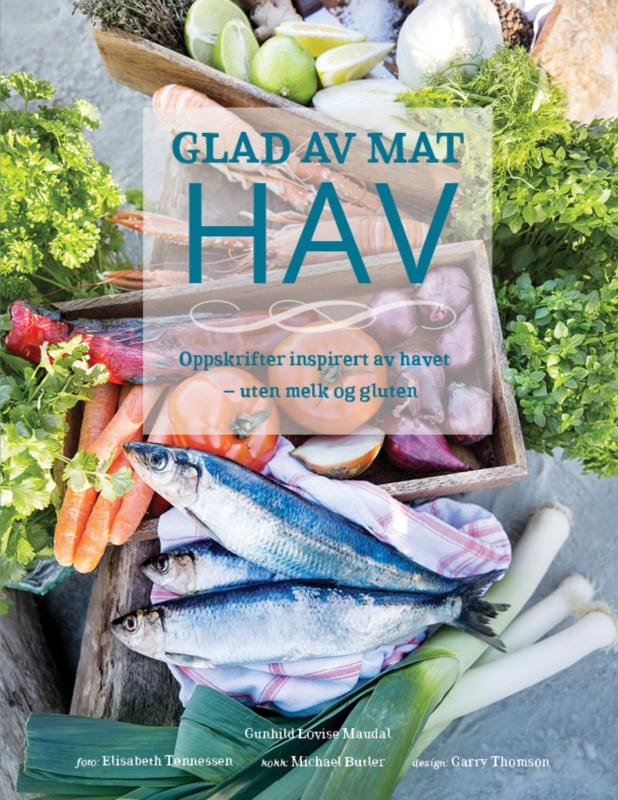 Glad av mat - Hav