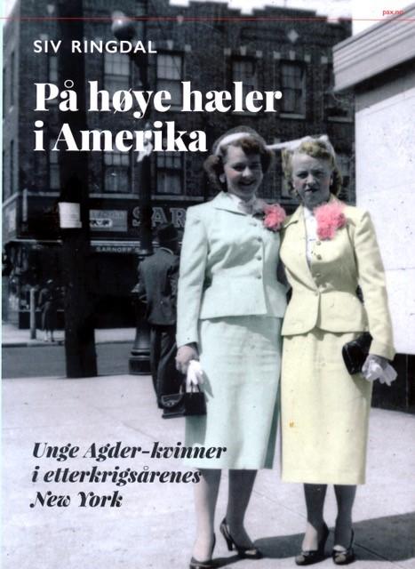 Norske damer i Brooklyn