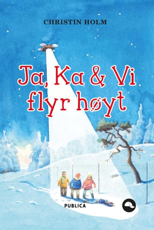 Ja, Ka & Vi flyr høyt